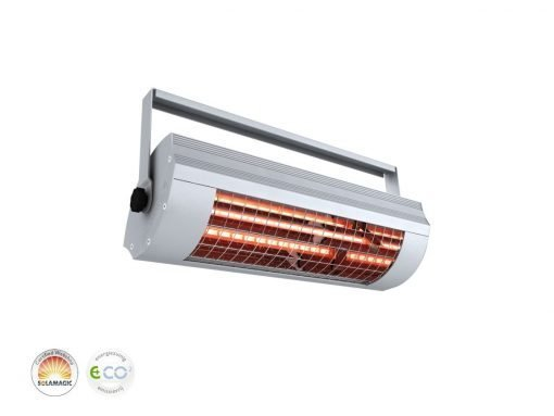 Solamagic 1400 ECO titanium